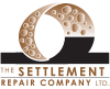 Learn About Our Settlement Repair Services