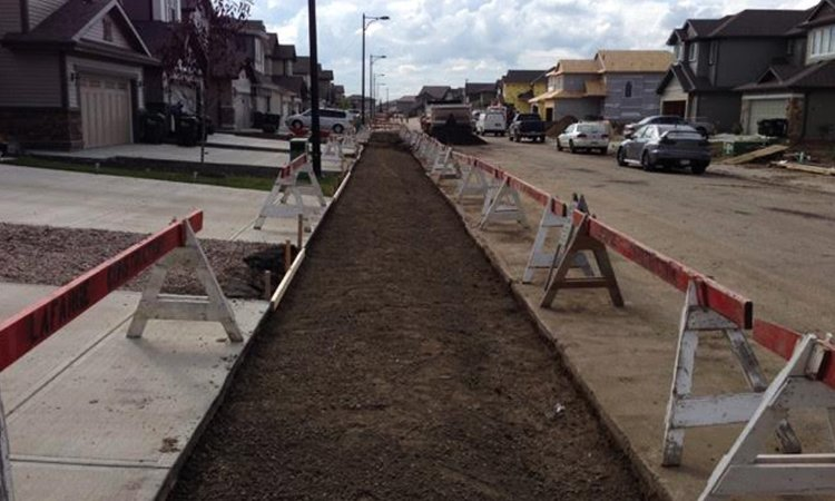 Concrete Piling Repair : Foundation settlement repair luigi s concrete and